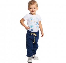 Ernstings'Family детские трикотажные штаны, рост 98-164 см, оптом сток