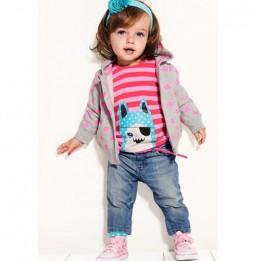 Cool Club детская одежда , сезон весна, размер 56-170 см, оптом сток