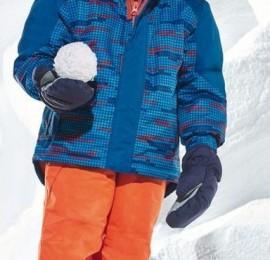 Lupilu, CRIVIT Перчатки термо детские от 3х месяцев до 14 лет. Больше мальчика по количеству, сток