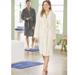 Miomare халаты женские и мужские, на флисе, махре, сток оптом