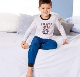 Lupilu, PEPPERS детские пижамы на рост 92-152см, оптом сток
