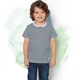 Lupilu футболки, больше на мальчика, на рост 74-116 см., оптом сток