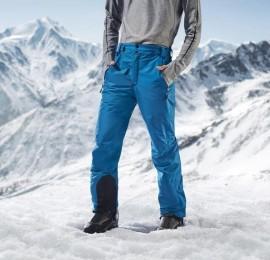 CRIVIT, CRIVIT PRO мужские лыжные штаны, оптом сток