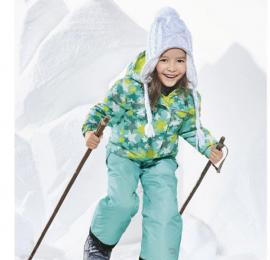 Lupilu, CRIVIT PRO, CRIVIT детские лыжные куртки, штаны, сток оптом