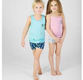 Lupilu, PEPPERS детское белье на рост 86-164см., оптом сток