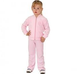 Н&М утепленные костюмы на девочек, рост 68-92 см., оптом сток