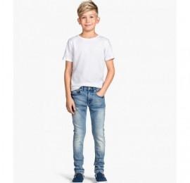 С&А детские джинсы на парней,  на рост 128-170 см., сезон весна, оптом сток