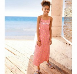 PEPPERS девчачие сарафаны на рост 122-164см, оптом сток