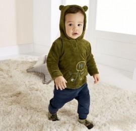 Lupilu baby меховые кофточки на малышей 62-92 см,сток