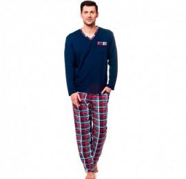 C&A пижамы женские 25% и мужские 75%  оптом сток
