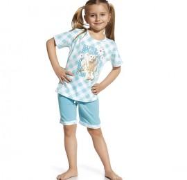 HIPP-HOPS, Kuniboo детские летние пижамы на рост 92-152 см, оптом сток