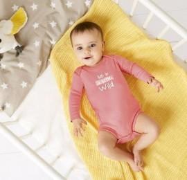 Lupilu baby бодики ,на рост 62-92 см для мальчиков и девочек