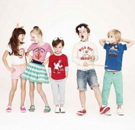 PRIMARK, George, Disney, denium&co детская одежда 3 мес - 12 лет, оптом сток