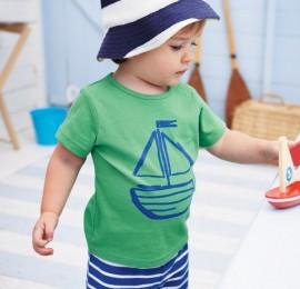 PRIMARK футболки, тениски, гавайки детские на рост 62-146 см, сток.
