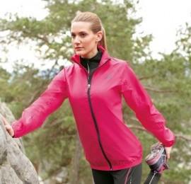 23.05.20 CRIVIT женская куртка ветровка, стильная модель для спорта и активного отдыха