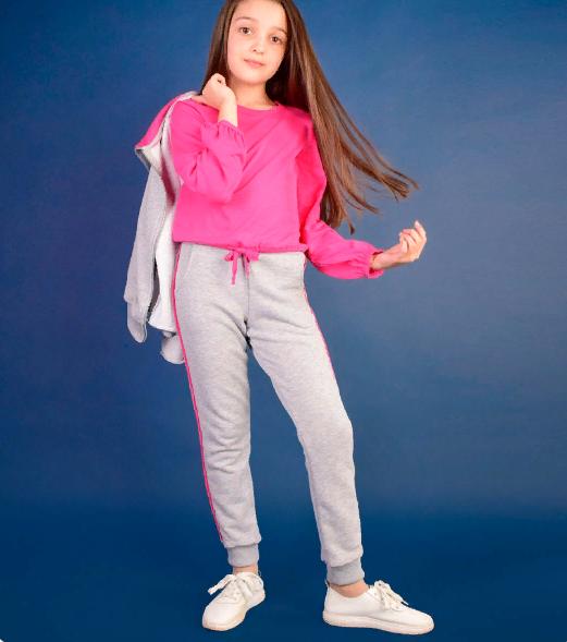 PRIMARK весенние блузки на девочек, на возраст 6-14 лет, оптом сток