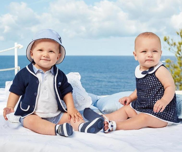 Original Marines baby міх детская одежда на малышей 3-18м, оптом сток
