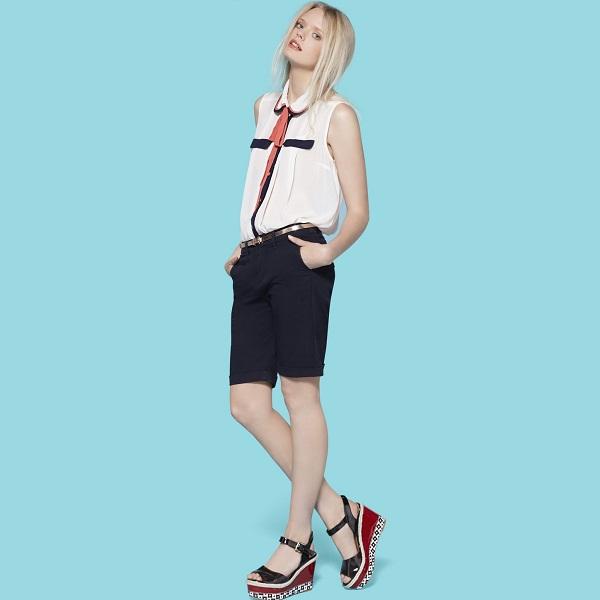 PRIMARK женская одежда , сезон лето, размер s-xxl, оптом сток