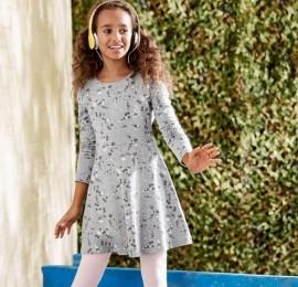 Lupilu, PEPPERS детские платья на девочек, возраст 0.16 лет, сезон весна-лето, оптом сток