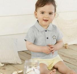 Lupilu baby  футболки ,на рост 56-92 см, оптом сток
