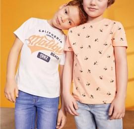 PRIMARK baby одежда на мальчиков 0-12м, (больше 0-6м.), оптом сток