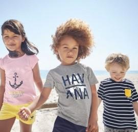 Lupilu, PEPPERS детская одежда, сезон весна-лето, оптом сток