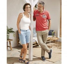 Lidl lux summer летняя одежда Esmara Livergy, оптом сток
