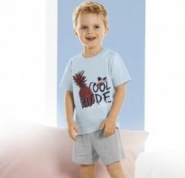 Lupilu PEPPERS  детские пижамы, сезон весна, рост 86-164 см, оптом сток
