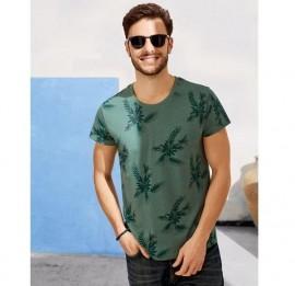 Livergy, CRIVIT, CHURA микс мужских футболок, размеры  s-2xl (3xl единично), оптом сток