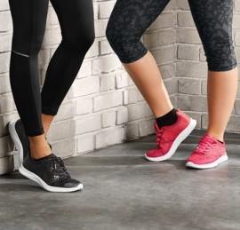 CRIVIT SPORT кроссовки, размеры 36-46 ,оптом сток
