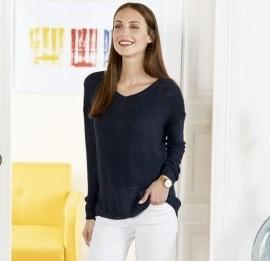 Esmara женские утепленные свитера, размеры s,m,l, оптом сток