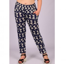 С&А тонкие летние штаны, размер 44/46-56/58, оптом сток