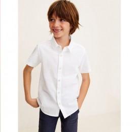 C&A детские подростковые блузы, размер 140-164 см, оптом сток