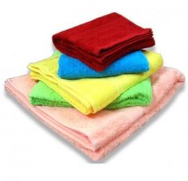 MEDISO полотенца разных размеров, коттон 100%, оптом сток