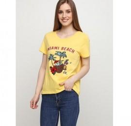С&А женские футболки , размер xs - xxl, оптом сток
