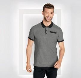 Livergy мужская футболка поло, размер М