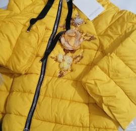 Monte Сervino женские курточки осень-еврозима, оптом сток
