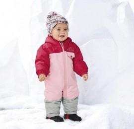 Lupilu baby, CRIVIT PRO детские термокомбинезоны, оптом сток