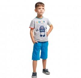 Cool Club шорты на мальчиков, рост 98-170/176см, оптом сток