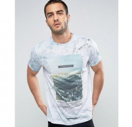 FINE LOOK мужские футболки, размер  s - xxl, оптом сток