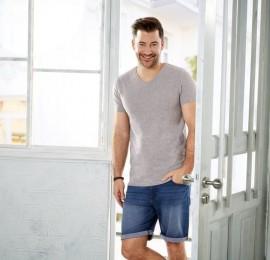 CHURA, Livergy, Kaufland мужские футболки, размер s-xxl, оптом сток