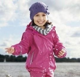 Lupilu, PEPPERS, CRIVIT детские осенние ветровки, комбинезоны, курточки, дождевики