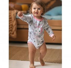 Детские бодики Сool Club baby , размер 98 см, оптом сток