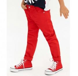 Сооl Club штаны коттоновые с подворотом , на рост 86/92 -146/152 см, оптом сток