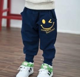 Cool Club детские штаны на мальчика и девочку, на рост 86-146см, оптом сток