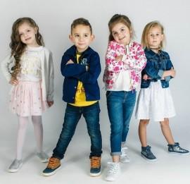 OVS KIDS  детская одежда, возраст 0-14 лет, сезон весна-лето, оптом сток