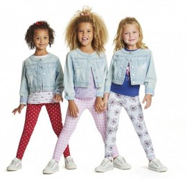 Original Marines Girls MIX одежда на девочек , возраст 2-14 лет, весна-лето, оптом сток
