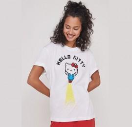 UNDIZ женские футболки , размер s-xl, 100% хлопок, оптом сток