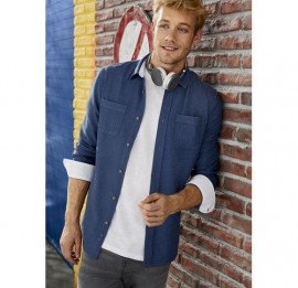 Livergy мужские рубашки, размер S-xl, оптом сток