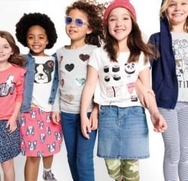 OVS одежда на девочек , на возраст 4-14 лет, сезон весна-лето, оптом сток